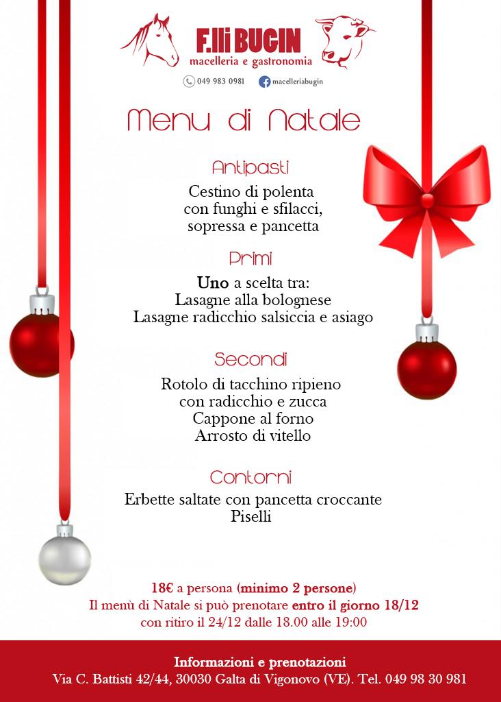 Menu Di Natale Per 30 Persone.Menu Di Natale E Capodanno
